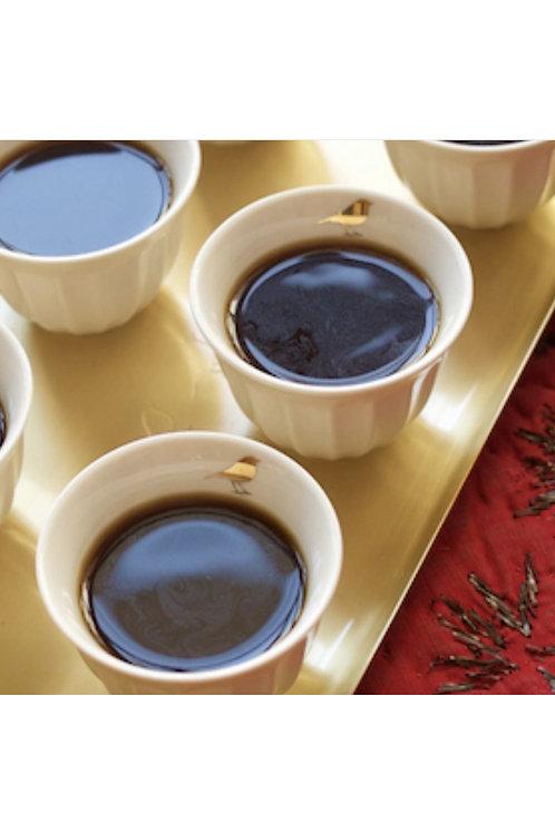 Arabic Coffee & Tray