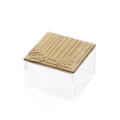 "Gold Box ""S"""