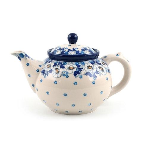 Tea Pot with Stove