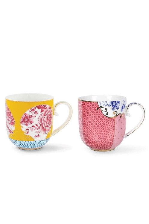"""Mugs Set """"S"""""""