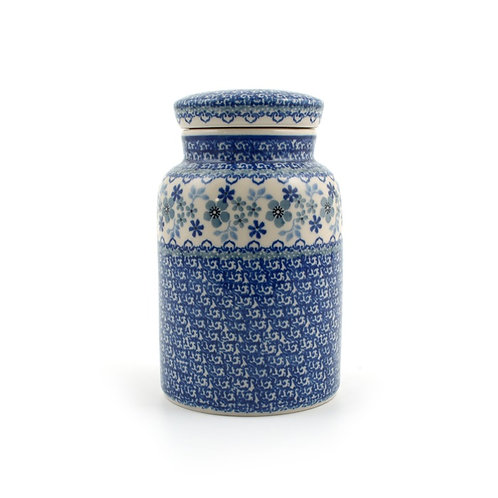 Storage Jar with Cork