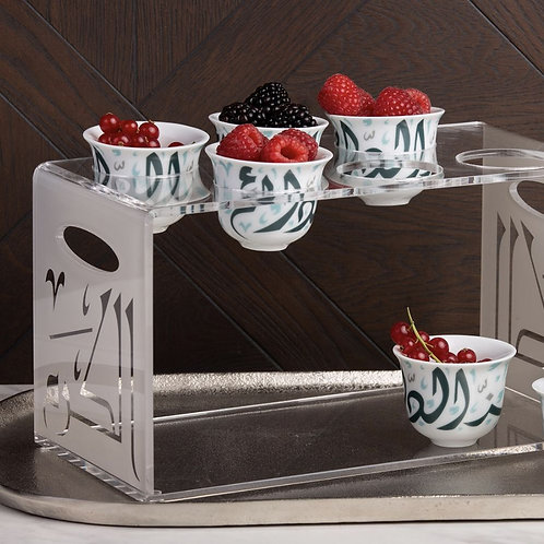 Coffee Cup Stand