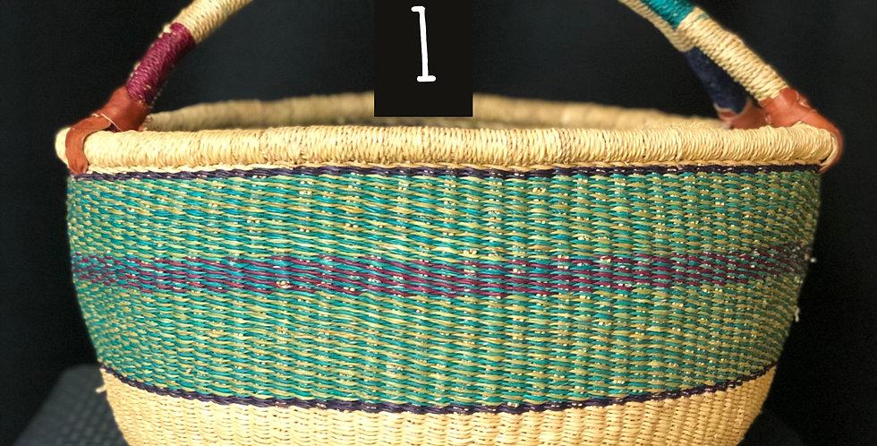 XL Bolga Basket