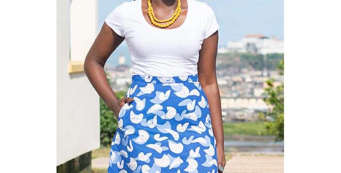 Volta Skirt