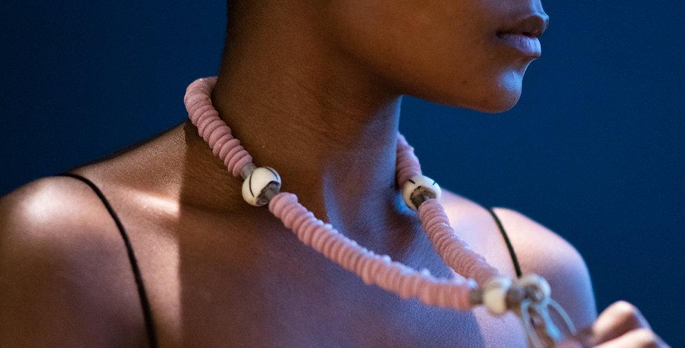 Mikono Necklaces