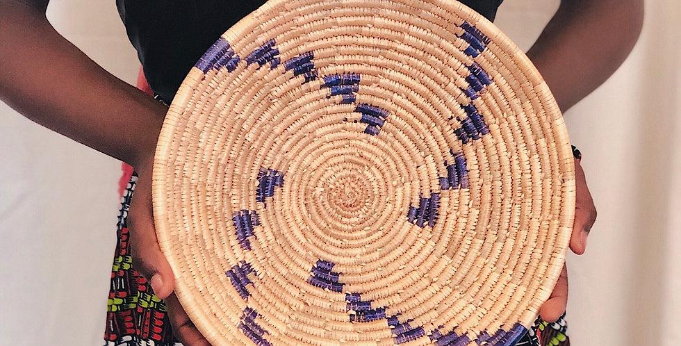 10/12in Decorative Baskets