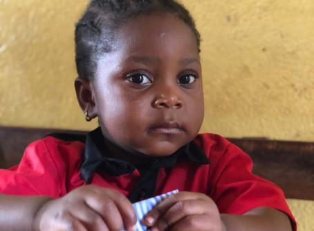 Liberian Education Crisis