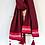 Thumbnail: Red Handmade Scarf