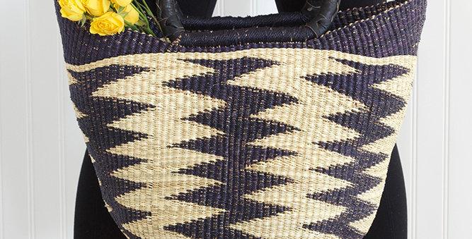 Raven Market Bag