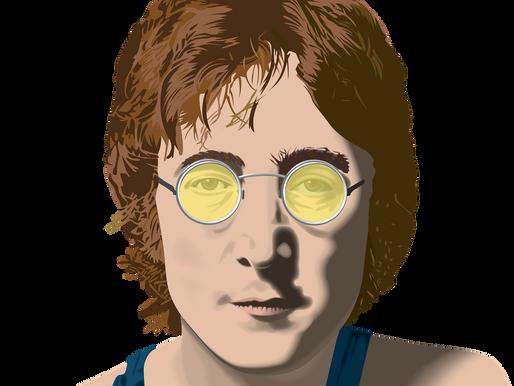 Il vivo ricordo di John Lennon