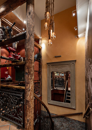 Egon restaurant, Karl Johans gate, Oslo