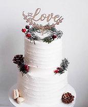 Le sublime gâteau de _les_bouchees_encha
