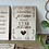 "Thumbnail: carte postale en bois ""je t'aime"""