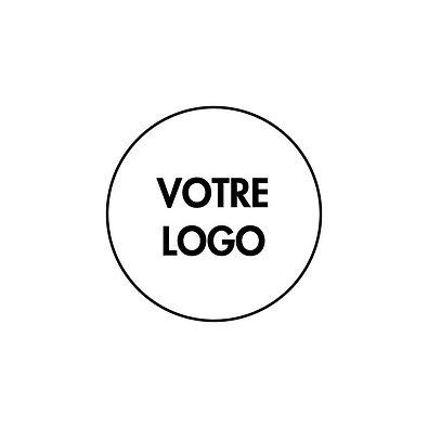 Tampon avec votre logo