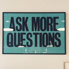 Bloggtema: Radicle filosoferar