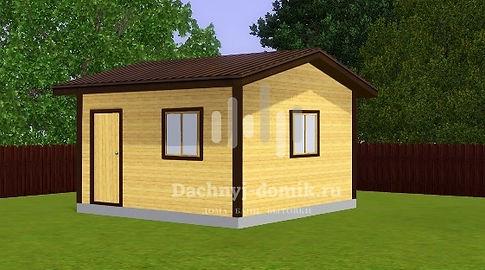 Дачный дом 3х3.jpg