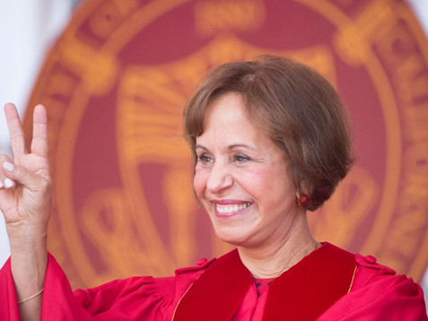 USC eliminates tuition for families earning less than $80,000