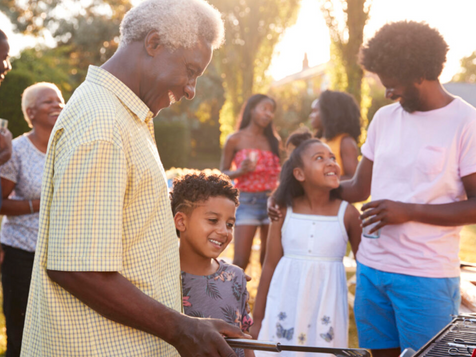 How Juneteenth (and Other Celebrations) Can Be Meaningful For Your Family