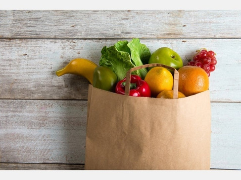 Free Grocery Delivery Service Launches For LA County Seniors