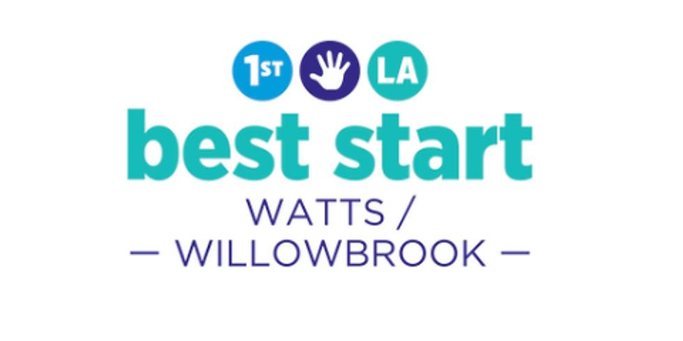 Watts Willowbrook - SEE LA Food Distribution