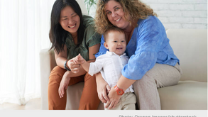 The ABCs of Diversity and Inclusion: Developing an Inclusive Environment for Diverse Families in Ear