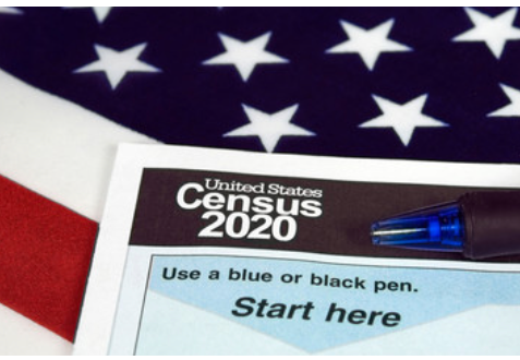Need to Know: 2020 Census