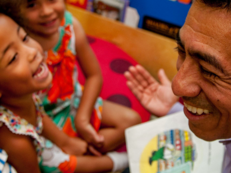 MAKING THE NEWS: CALIFORNIA'S MASTER PLAN FOR EARLY LEARNING AND CARE