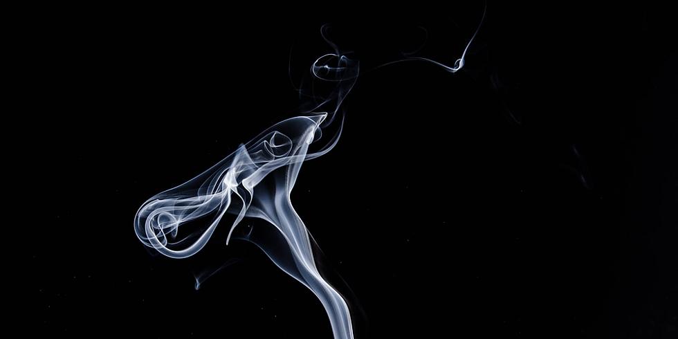 Sjamanstische reis - Maestro Tobacco