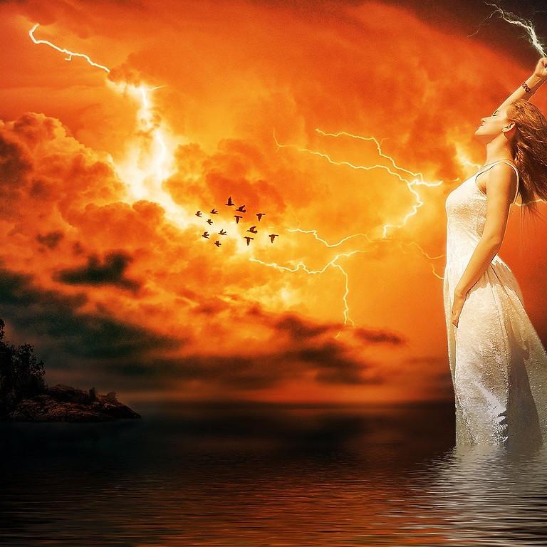 Online Sjamanistische Reis: Jouw Innerlijke Godin