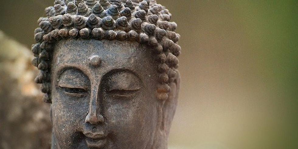 Online meditatie - gratis test
