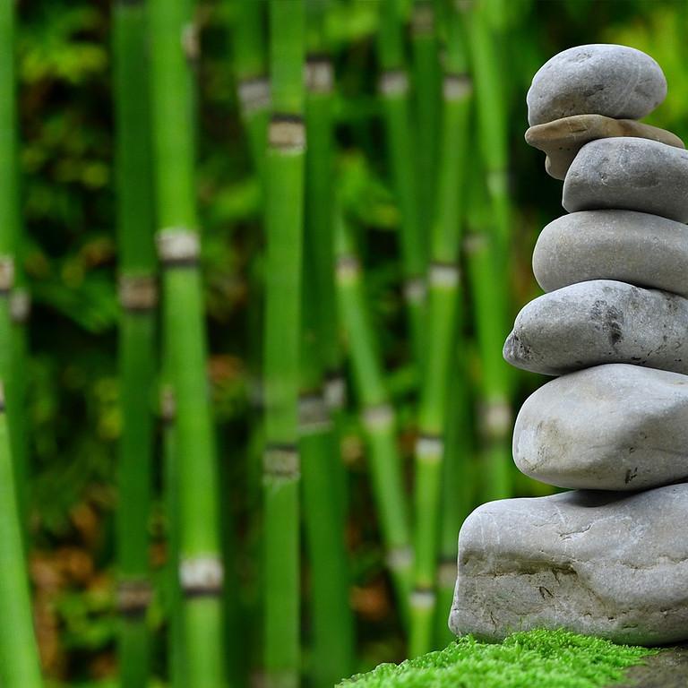 Zondag ochtend meditatie: Start de dag met een moment voor jezelf