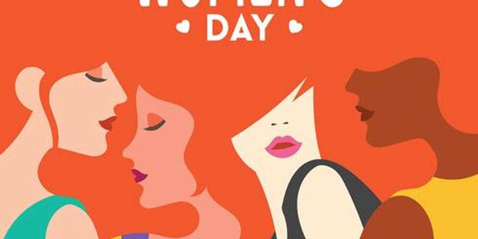 Internationale vrouwendag - gratis meditatie