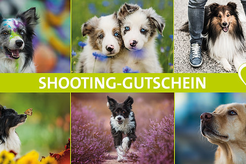 Shooting-Gutschein OUTDOOR im Wert von 49 Euro