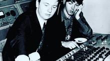 Geoff Emerick, legendario ingeniero de grabación y productor, ha fallecido