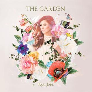 «The Garden»: Nuevo álbum de Kari Jobe con un mensaje lleno de esperanza