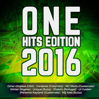 One <<Hits Edition 2016>>