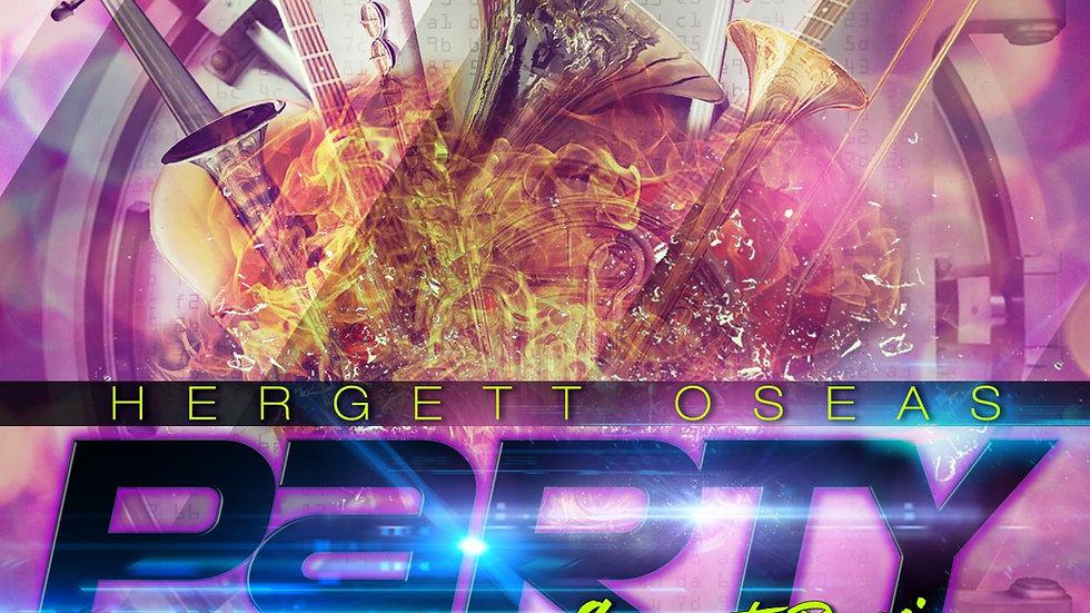 Single: Party (Secret Remix)