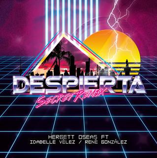 Despierta (feat Idabelle Vélez & René González)