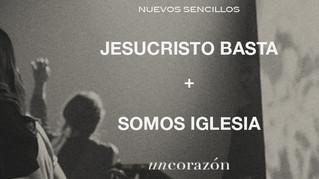 «Somos iglesia» + «Jesucristo basta»: Un Corazón anticipa su nuevo álbum