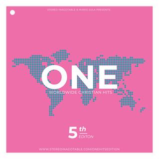 Stereo Inagotable & MG Sula presentan: One Worldwide Christian Hits 5th Edition