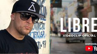 T-Bone estrena el videoclip «Libre», grabado en La Habana, Cuba