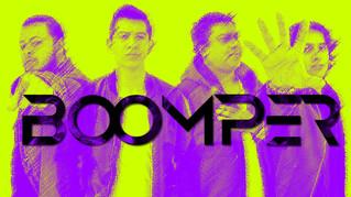 """Boomper presenta su nuevo sencillo """"Sin Más"""""""