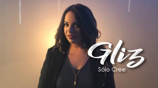 La puertorriqueña Gliz lanza en Expolit su canción y video «Sólo Cree»