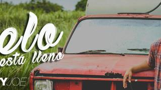 «El cielo está lleno»: Un alegre tema de esperanza con Travy Joe