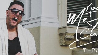 T-Bone estrena el videoclip de su nuevo tema, «Nadie me ama como tú»