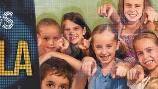 Hillsong Kids invita a los niños a brillar por Jesús