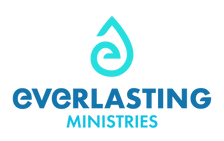 Everlasting Ministries Logo_Teal Blue St
