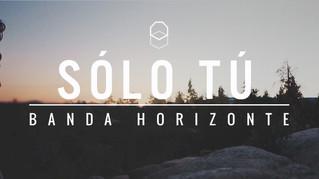 Banda Horizonte se da a conocer con el alegre folk «Sólo tú»