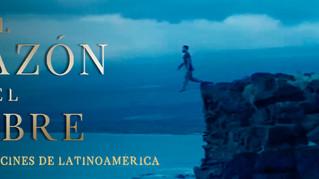 «El corazón del hombre» se estrena en las salas de cine de América Latina