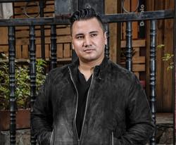 Jeff Aldana